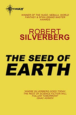 book cover of The Seed of Earth