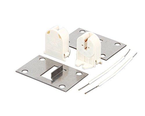 Prince Castle 528-299S, Kit, Lamp Brkt -