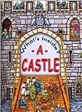 A Castle, Brian Lee, 0760765685