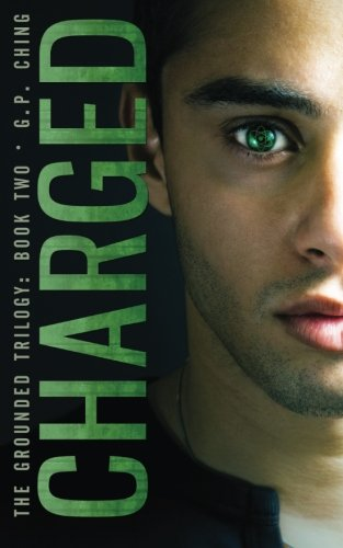 book cover of Charged