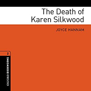 The Death of Karen Silkwood Audiobook