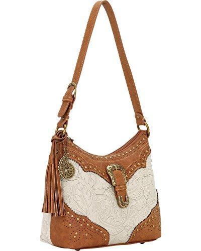 bandana-womens-by-american-west-castle-rock-shoulder-bag-cream-one-size