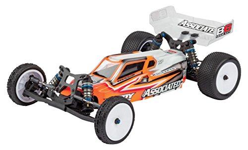 Team Associated RC10 B6 2WD Min-Motor Team Buggy Kit ASC90011