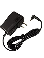 6.5 Feet Ac Adapter Charger For Nextbook 8, 10 Nxw10qc32g, Nxw8qc16g; Rca 7, 9, 10.1 Rct6773w22, Rct6077w2, Rct6203w46kb, Rct6272w23; Zeki 7, 8, 10 Tbqg884b; Proscan 7, 8, 9 Plt7223g; Hannspree 10.1 Sn1at71bue; Neutab N7, I7, N9 Pro, N10 Tablet Pc Tab Power Supply