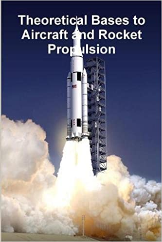 Theoretical Bases to Aircraft and Rocket Propulsion