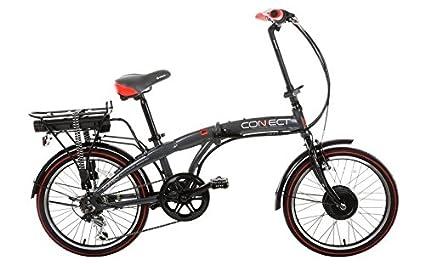 Bicicleta eléctrica de Coyote Connect de 24 V y rueda de 50,8 cm (