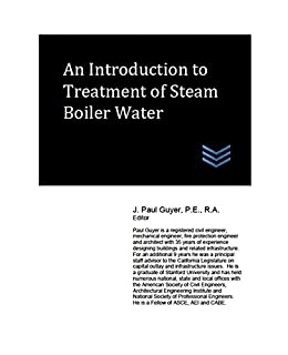 An introduction to treatment of steam boiler water j paul guyer an introduction to treatment of steam boiler water by guyer j paul fandeluxe Images