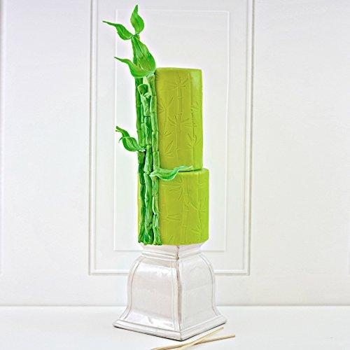 Satin Ice Bright Green Fondant, Vanilla, 2 Pounds by Satin Ice (Image #3)
