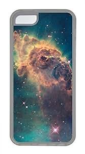iPhone 5c case, Cute Nebula By Hubble iPhone 5c Cover, iPhone 5c Cases, Soft Clear iPhone 5c Covers
