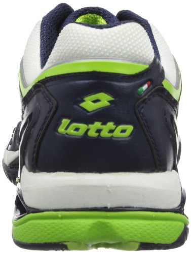 Lotto RAPTOR ULTRA IV CLAY R0009 - Zapatillas de tenis para hombre, color azul, talla 39 Azul (Blau (AVIATOR/FL CLOV))