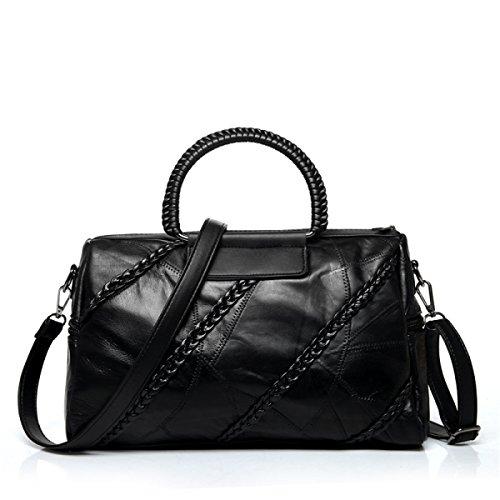 RAN Europäische Und Amerikanische Art Und Weise Handtasche Schultertasche Messenger Bag Freizeit Kissen