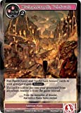 Blazing Metropolis, Vell-Savaria (TMS-019 U) FOIL Force of Will Card