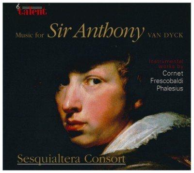 Music For Sir Anthony Van Dyck