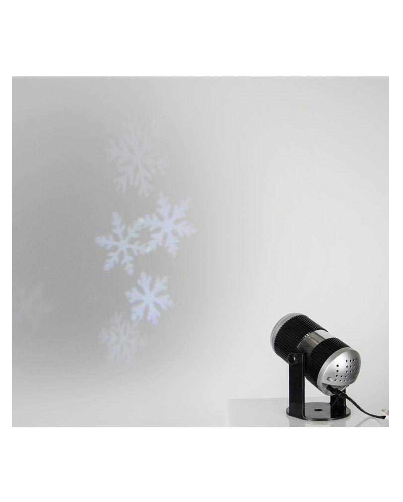 Horror-Shop Los copos de nieve proyector LED: Amazon.es: Juguetes ...