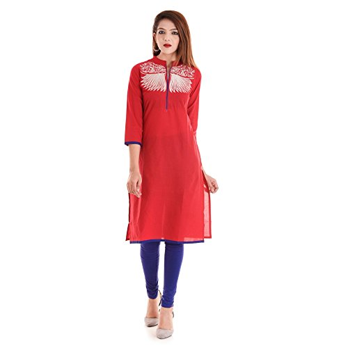 Vihaan Impex Hand Made Rajasthani Kurti for Womens by Vihaan Impex