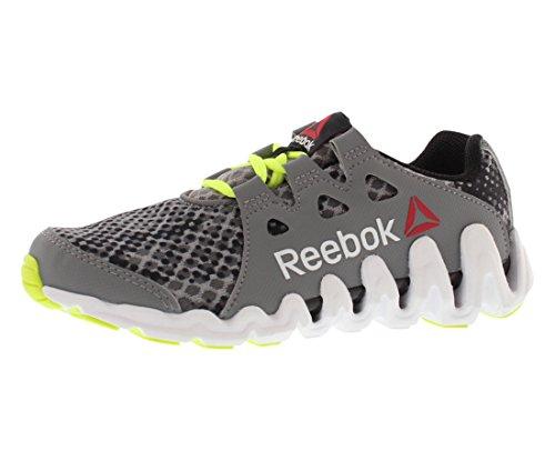 Reebok Zigtech Big N Fast Running Preschool Kid's Shoes S...
