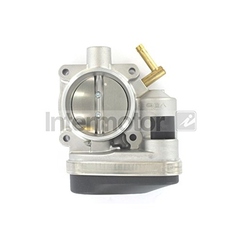 Intermotor 68257 Throttle Body: