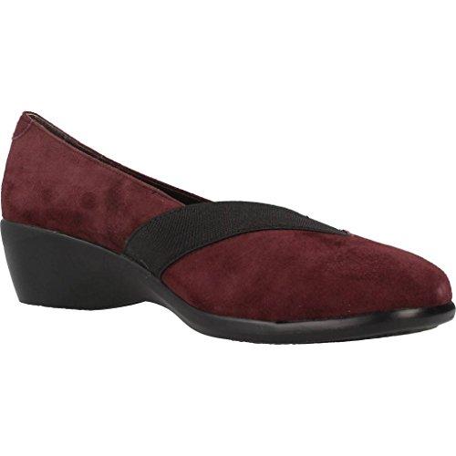 Modelo Hueso Para Hueso Marca Color Bailarina 650 Stonefly Mujer 4 Stonefly Zapatos Licia Mujer Rojo 5cTwI0Rxq