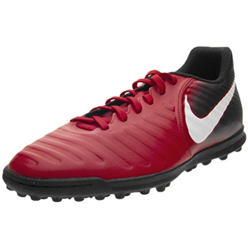 Nike Men's Football Boots Red Red/Black g5HsNeQ