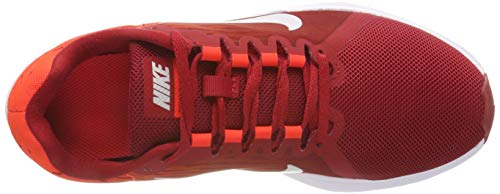 Multicolore Black Crimson Femme Chaussures Fitness Nike Grey Bright 601 De Vast Downshifter 8 gym Wmns Red a4qYYwW6O0
