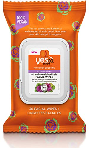 Yes to Carrots Vitamin-Enriched Kale Diy Powder-To-Clay Mask