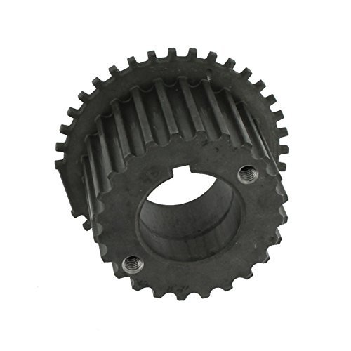 Crankshaft Tacoma Toyota Engine (Genuine Toyota 13521-62031 Crankshaft Pulley)
