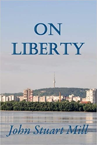 On Liberty: Annotated