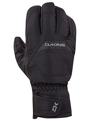 - Dakine Men's Nova Short Gloves, Medium, Black
