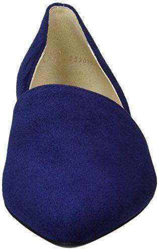 Högl 3-10 0032 3200, Bailarinas para Mujer Azul (blue3200)