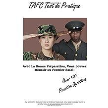 TAFC Test de Pratique