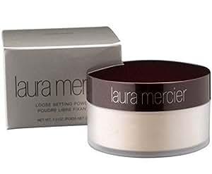 Laura Mercier Loose Setting Face Powder -TRANSLUCENT- Full Size 1oz