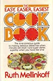 img - for The Easy, Easier, Easiest Cookbook book / textbook / text book