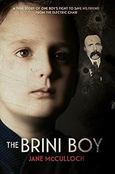 The Brini Boy by [McCulloch, Jane]
