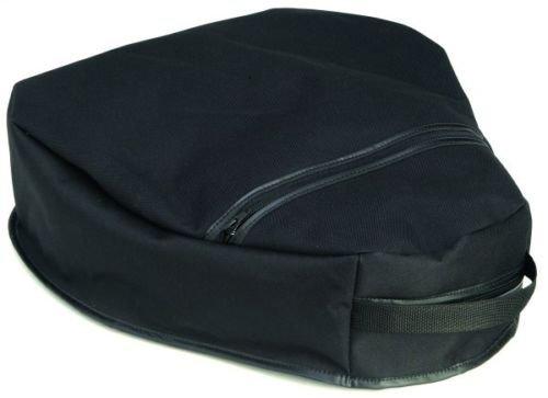 Black Bean Bag Shooters Cushion Seat Kneeling Pad - fishing gardening picnic by Range Right by Range Right Ltd (Image #1)
