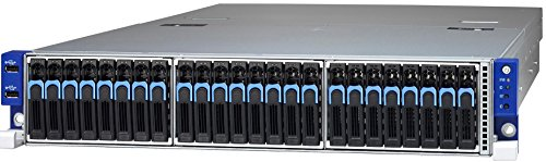 Tyan Transport SX TN70A-B8026 No Compromise 1P All-NVMe Storage Server Barebones