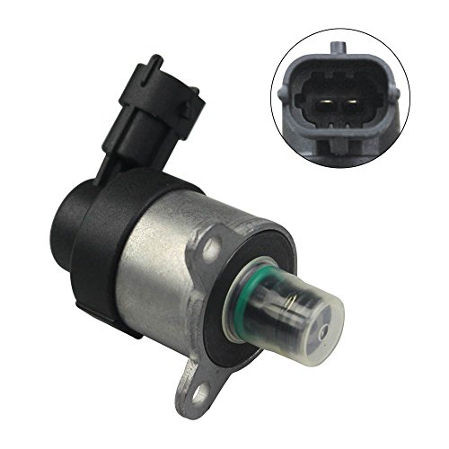Fuel Pressure Regulator for 04-05 Chevy GMC Duramax LLY Diesel MPROP 0928400653 [US Wearhouse] by Folconroad [US Warehouse]