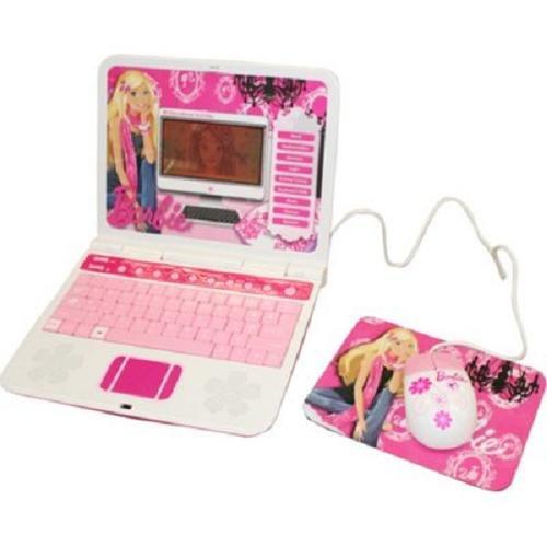 Oregon Scientific Oregon Scientific Barbie B - Smart Laptop