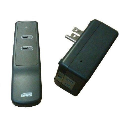 Skytech 8911400 1315G Wireless Remote for Fireplace Blower F
