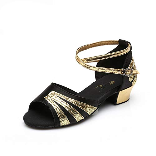 c3200b17bc7e Ballroom Dance Shoes Women Latin Salsa Practice Dancer for sale Delivered  anywhere in USA