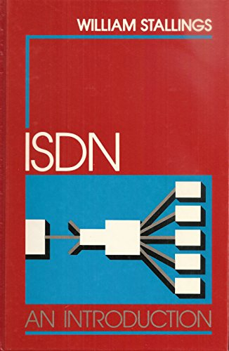 Isdn: An Introduction