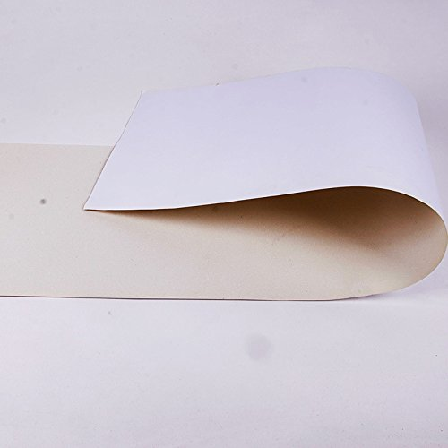 Zuext 11 Quot X 50 Quot Clear Skateboard Grip Tape Waterproof