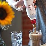 Califia Farms Latte Nitro Cold Brew Coffee with