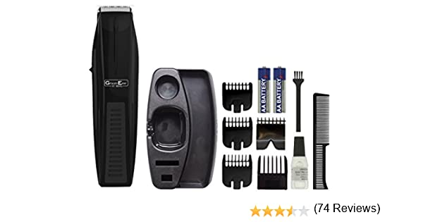 Wahl Groom Ease Battery Performer Trimmer Hair Trimmer: Amazon.es ...