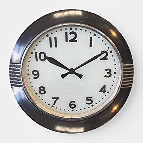 (LOVE NILE Wall Clock 12