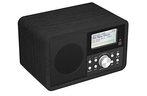 Denver IR-110 DAB+/Internet Radio mehrfarbig