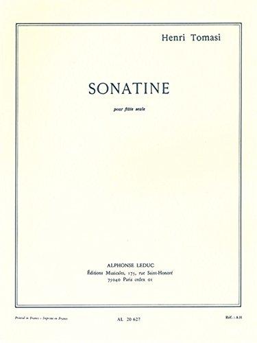Sonatine (flute)