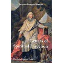 Letters of Spiritual Direction (Columba)