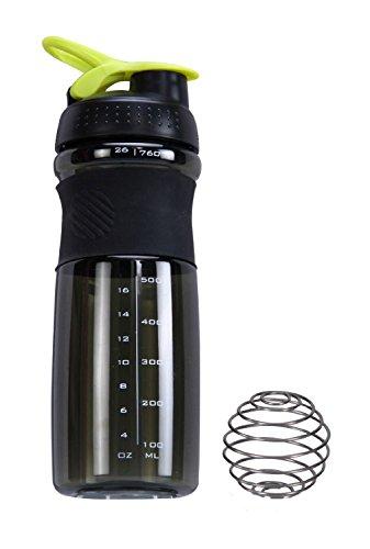 IShake Kool Sprint Plastic Shaker
