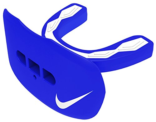 NIKE Hyperflow Lip Protector Mouthguard With Flavor – DiZiSports Store
