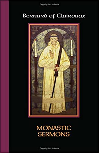 Bernard of Clairvaux: Monastic Sermons: Occasional Sermons (Cistercian Fathers)